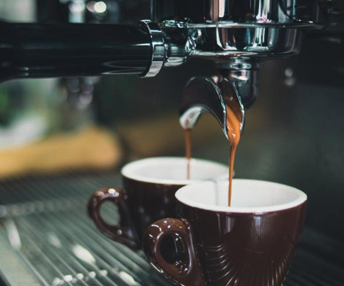 metafoor koffie Geloofwaardig Spreken Paulien Vervoorn