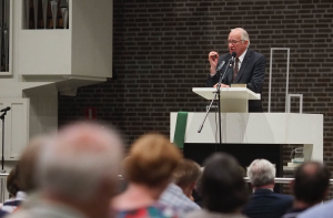 Willem Ouweneel Geloofwaardig Spreken