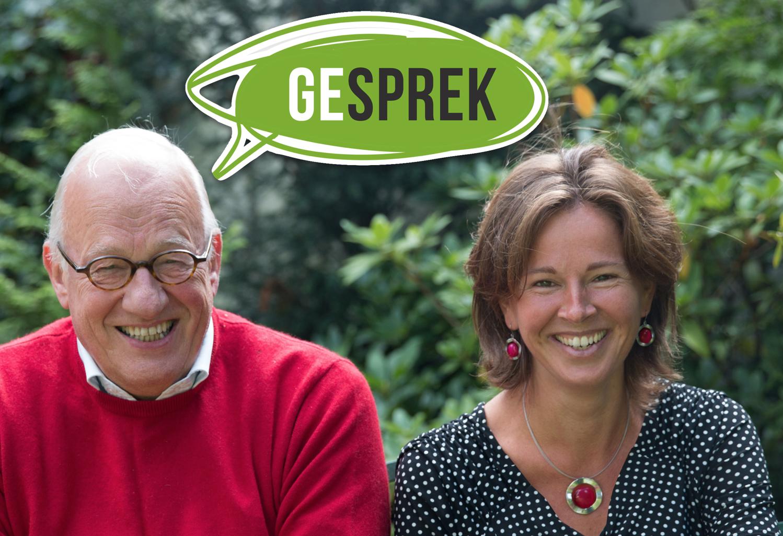 gesprek Willem Ouweneel Paulien Vervoorn Geloofwaardig Spreken