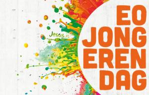 EO Jongerendag Joram Kaat
