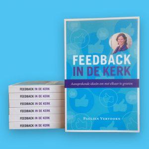 feedback in de kerk paulien vervoorn boek