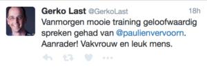 Gerko Last