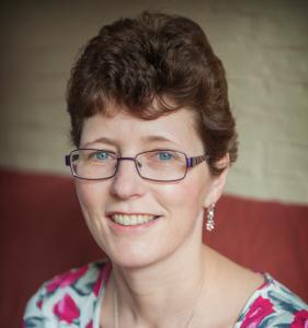 Agnes van den Broek