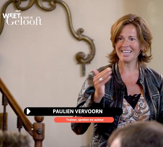 video Keller preken PEP Aanspreken van het hart Paulien Vervoorn