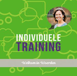 individuele training coaching paulien vervoorn gesprekken
