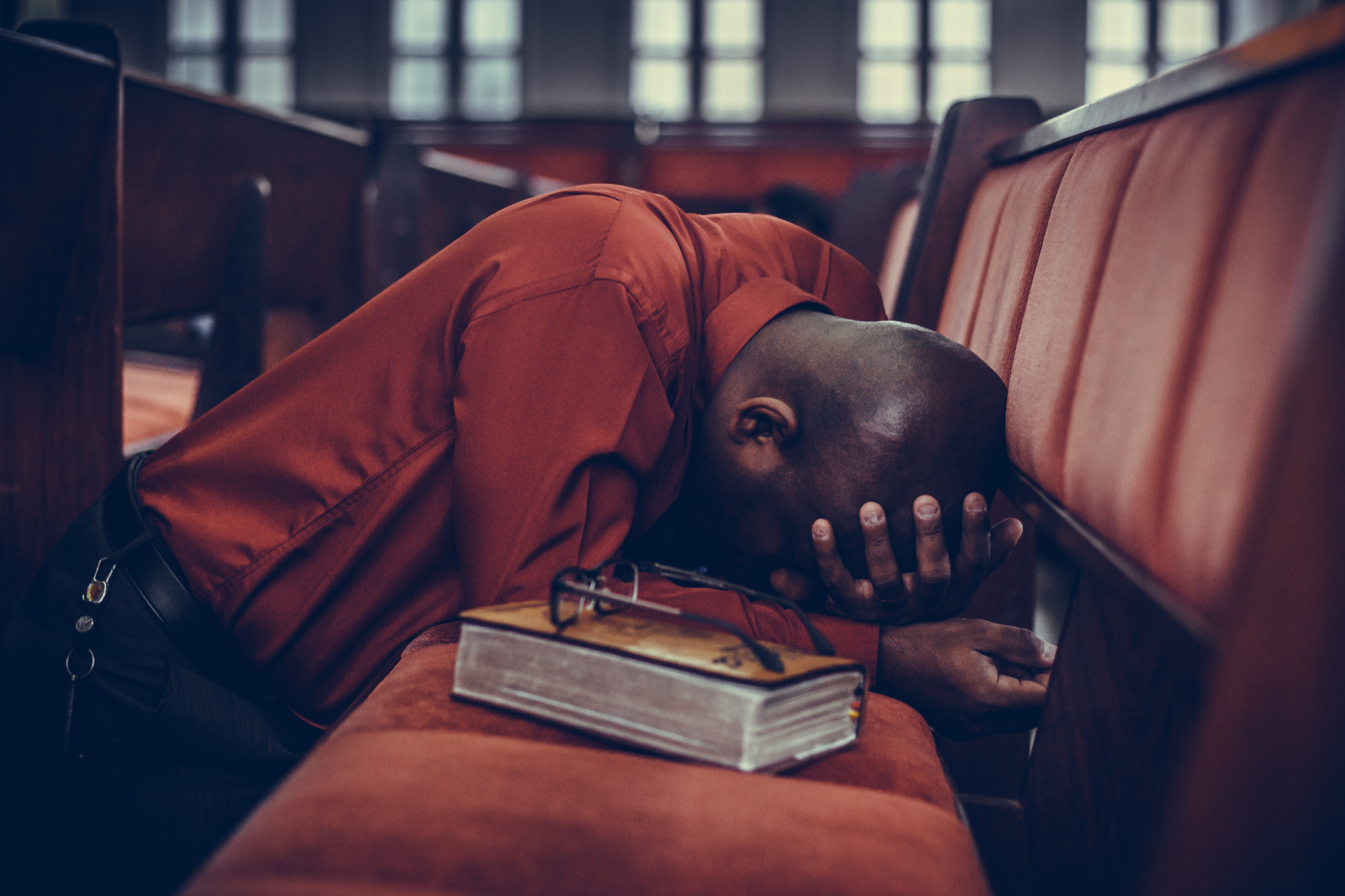 paulien vervoorn gebed bidden preken verkondiging heilige geest