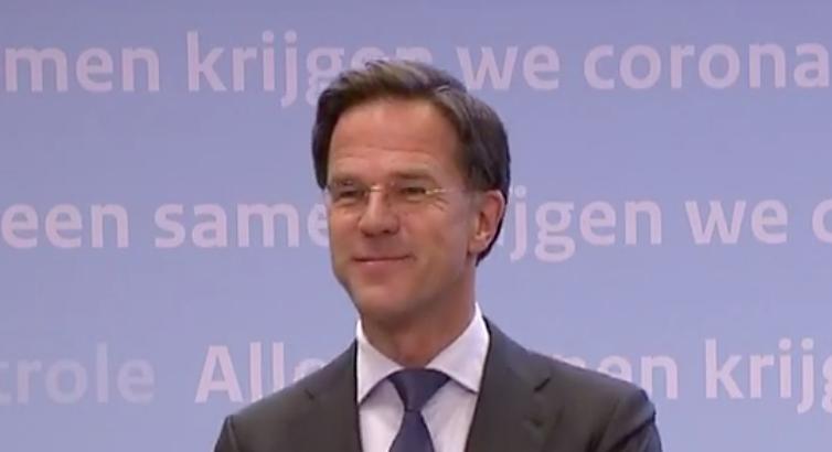 Mark Rutte Paulien Vervoorn spreektechnieken presentatie debat analyse