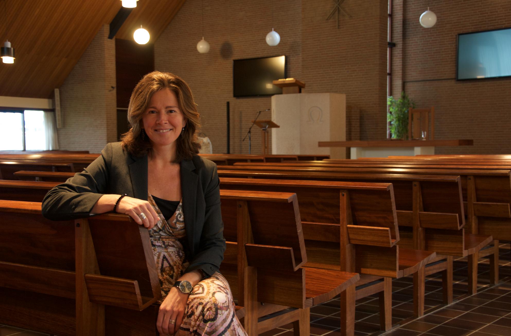 paulien vervoorn interview baptisten achtergrond